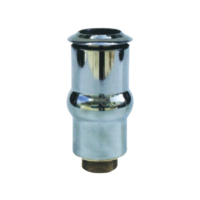 55 - 15E STAINLESS FOAM NOZZLES